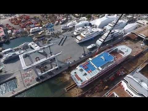 KMK SHIP REPAIR GROUP