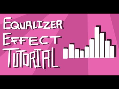 Equalizer Effect Tutorial | Geometry Dash