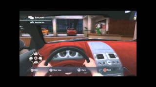 Test Drive Unlimited 2  Gameplay   Preview Part 1 BETA