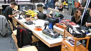 Amazing hot race queen loves drifting cars ! Devils Drift Crew - drift racing   Schlepperherz