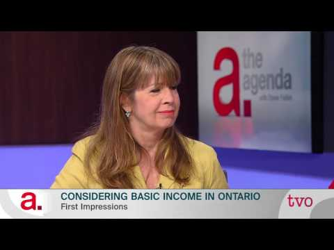 The Basic Income Debate