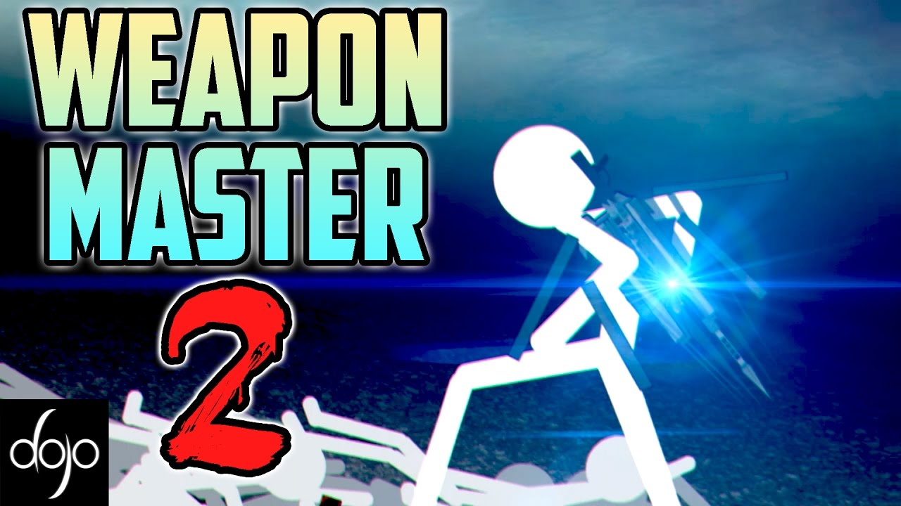 Download Weapon Master 2 (by YeonAnims)