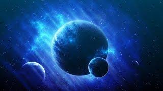 Sci Fi Music Instrumental - Ocean Planet