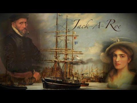 Jack-A-Roe - Wendy Lewis & Steve Gilbert