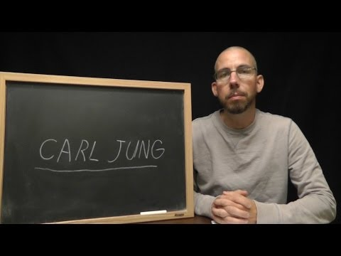 Introduction to Carl Jung [ ASMR ]