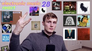 Weekly EDM React- Barely Alive, Ekali, YOOKiE, Zedd, Wolfgang Gartner, Jai Wolf, Hekler, Otto Knows