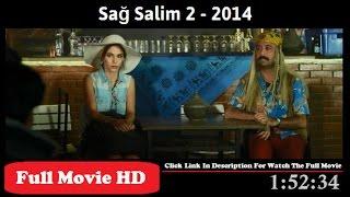 Sag Salim 2 Sil Bastan | Full Fiilm #HD#