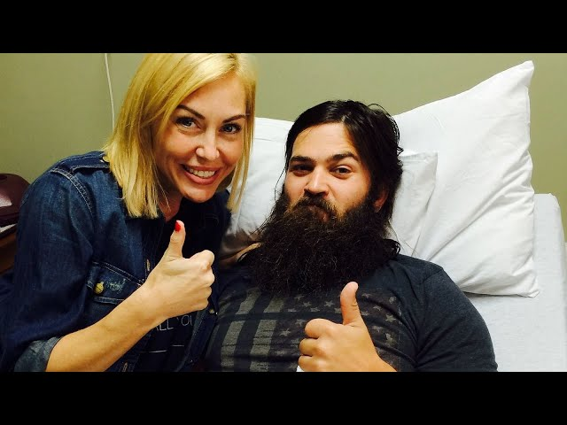 R.I.P. Duck Dynasty Star Jep Robertson Mourns Over The Unexpected Loss Of His Father!!