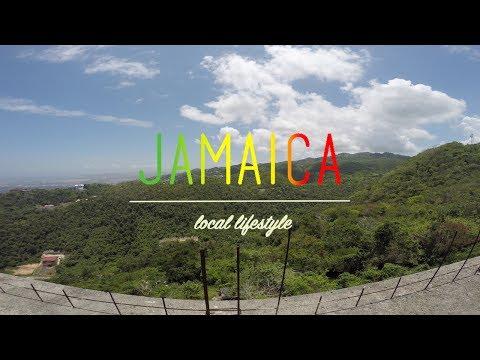 J A M A I C A Part 1   Travel Series Vlog #4   Last Name Atlas
