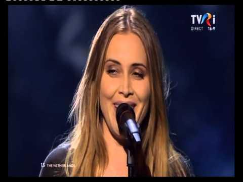 Download EUROVISION 2013-THE NETHERLANDS-GRAND FINAL-ANOUK-BIRDS