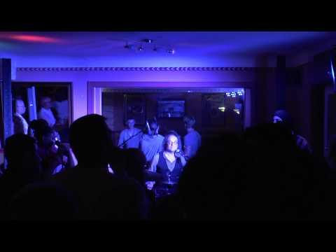 Elm F. & the Rooks - Save tonight