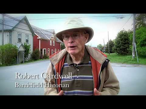 Family Pictures, Stories of Barriefield Village