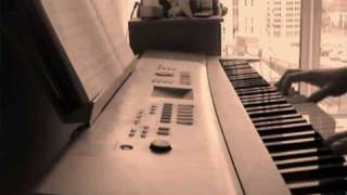 Norway 2009 - Alexander Rybak - Fairytale (Piano Cover)