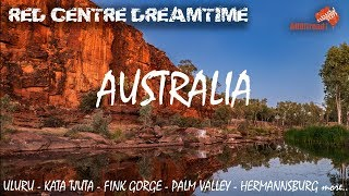 Outback Australia 4wd | MacDonnell Ranges | Palm Valley | Hermannsburg | [2018] ALLOFFROAD #144