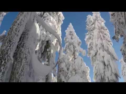 Snowshoe - Skyline Lake, WA