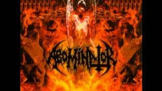 Watch Abominator Scourge Immortalised video