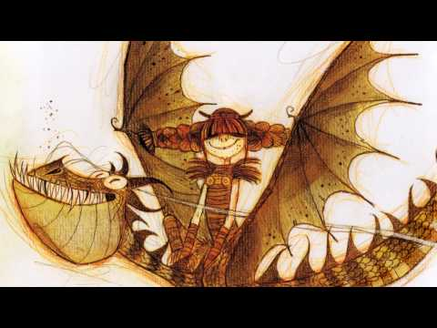 How To Train Your Dragon.wmv