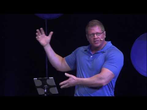 Baccalaureate Speech to Moore High School 2017