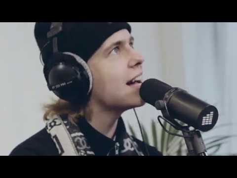 HOV1 - Gråzon + Exempel 66 (Live @ East FM)