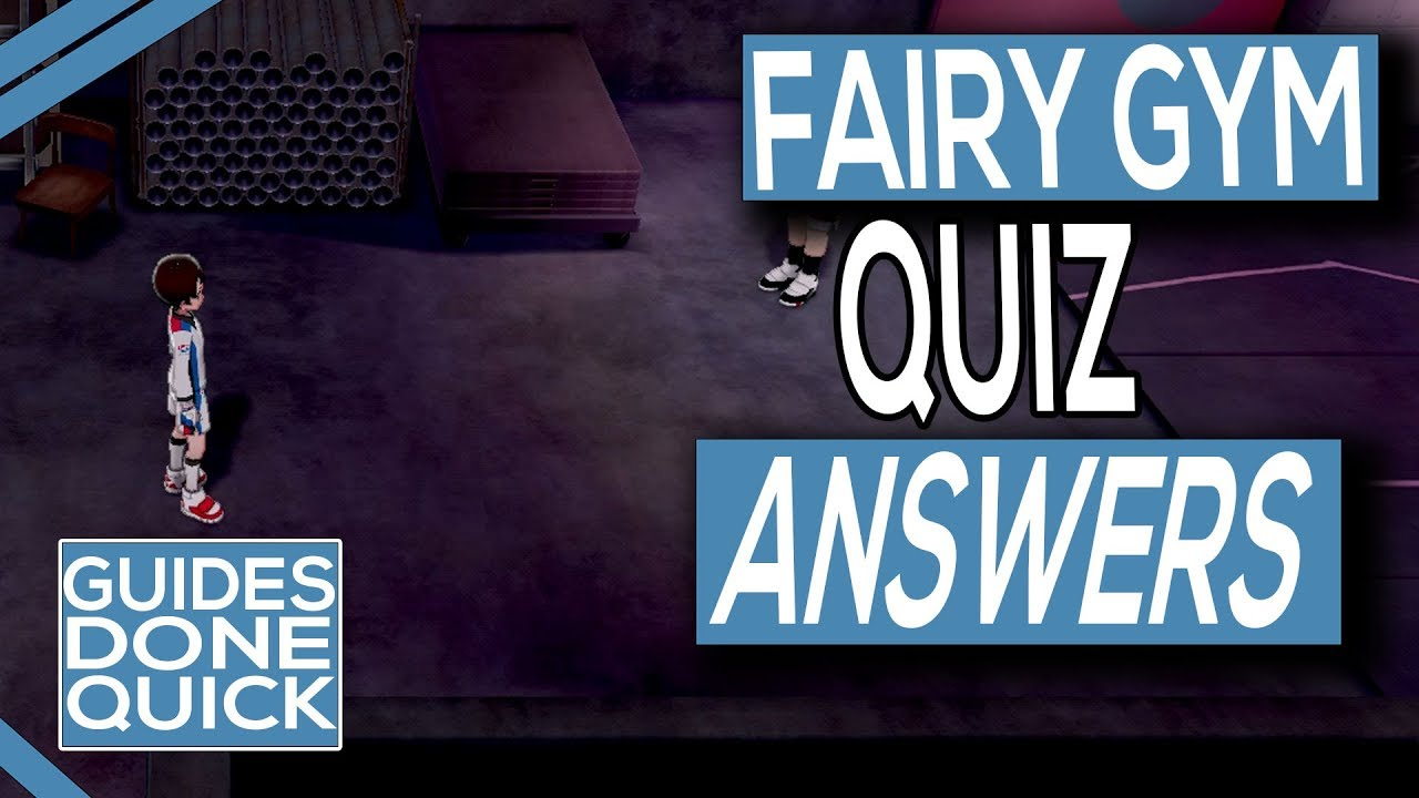 'Pokmon Mystery Dungeon' quiz: Every weird question, answers ...