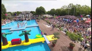 Loona - Vamos A La Playa   Live HD