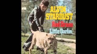 Alvin Stardust   Red Dress  1974