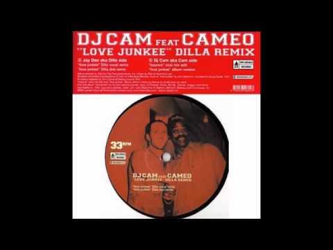 DJ Cam - Love Junkee (Club Mix Edit)