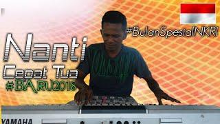 Lagu Dansa Timor Nanti Cepat Tua | Alitu Pa'uf