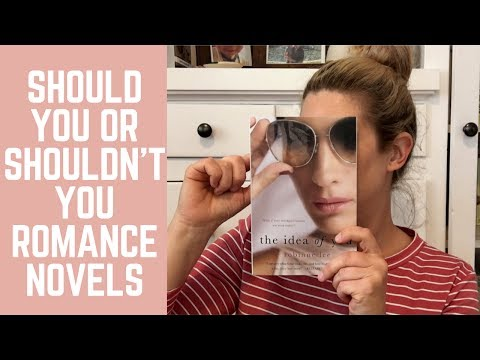 Should You or Shouldn't You Romances