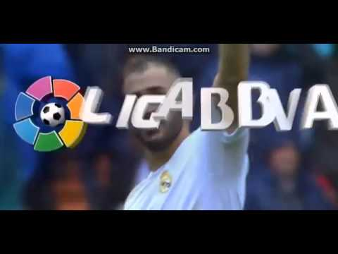 GOL DE BENZEMA |  REAL MADRID 2-0 VALENCIA ! LEGAL !!
