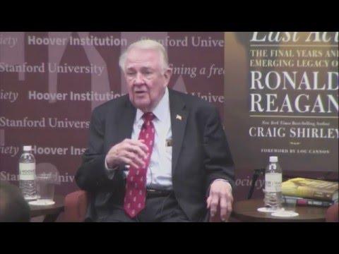Understanding Reagan's Legacy