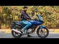 Bajaj Pulsar 220 - The Legendary Motorcycle | Faisal Khan