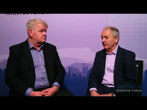 """Developing Rapidly"" Eric Coffin and Patrick Downey of Orezone Gold Corporation"