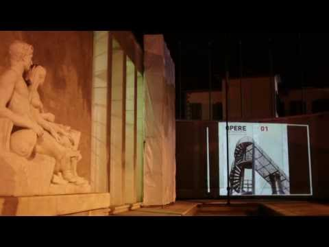 Workshop TUBES radiatori: Design/Sostenibilita/Calore – 10 Settembre – Casa dell'Architettura ROMA. from YouTube · Duration:  6 minutes 23 seconds