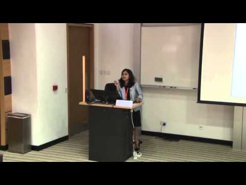 Population Aging: East Asia Overview - Aparnaa Somanathan