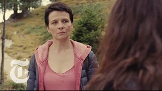 'Clouds of Sils Maria'   Anatomy of a Scene w/ Director Olivier Assayas   The New York Times