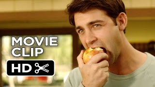 Always Woodstock Movie CLIP - Artichocking (2014) - Rumer Willis, Jason Ritter Movie HD