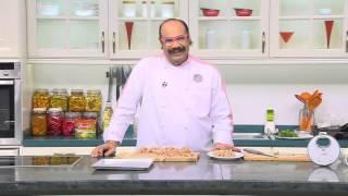 صدور دجاج بحشو الهوت دوج - رول البيتزا بالسي فود - كبدة بالبطاطس  #الشيف #الشربينى #cbcsofra
