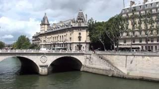 видео Франция в июне