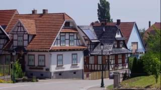 Hohwiller - Bas Rhin - Alsace