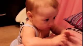 PSY Gangnam Style 8 месячная девочка танцует гангнам стайл(СЕКРЕТЫ домашнего уюта раскрываются ЗДЕСЬ: http://bit.ly/1thYswQ СМОТРИ! СМОТРИ! Дети! Рождение ребенка - счастливы..., 2014-10-06T18:17:25.000Z)