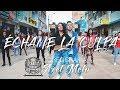 Échame la Culpa │ Shaka Boom Dance 2018 (Axel Melo)