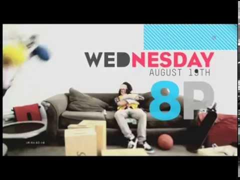 "Bobb'e J. Thompson: Cartoon Network Promo for ""Bobb'e Says"" TV Show"