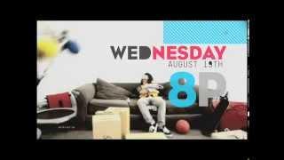 ''Bobb'd için Bobb'e J. Thompson: Cartoon Network Promo'' TV programı Diyor