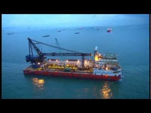 DLB NORCE ENDEAVOUR - Solatad Offshore