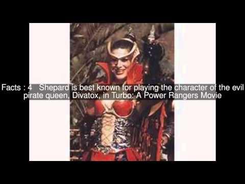 Hilary Shepard Top  7 Facts