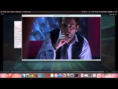 Como Poner Subtitulos A Popcorn Time Guardar Peliculas De Popcorn Time En Mac Youtube