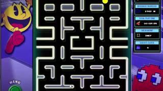 Apresentaçao de game Pac-Man : Com Link de Download Music: SKRILLEX - Bangarang