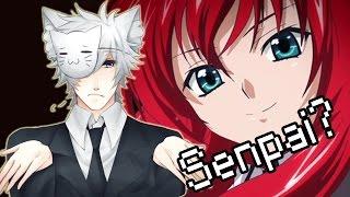 What is a Senpai? (Japanese 101)