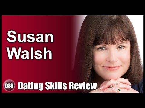 |DSR 88| Susan Walsh: Top Strategies to Navigate the Sexual Marketplace